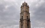 L'IMAGE DU JOUR – La tour de l'horloge