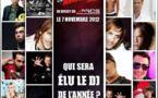 1e édition des NRJ DJ Awards