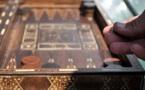 L'IMAGE DU JOUR – Le backgammon