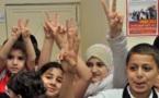 L'IMAGE DU JOUR – Réfugiés syriens