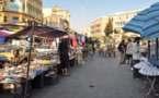 L'IMAGE DU JOUR – Vendeurs de rue
