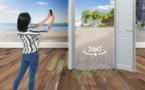 Kaviar gate: l'application qui vous fait voyager sans bouger de chez vous