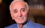 Charles Aznavour, homme qui a appris aux gens à sourire à travers les larmes