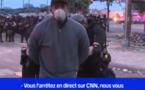 Mort de George Floyd : des journalistes pris pour cible lors des manifestations aux Etats-Unis