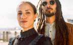Vaiteani, le duo de Tahiti, revient avec l'album Signs
