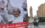 L'IMAGE DU JOUR – Le Pape au Liban