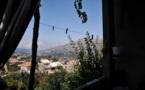 L'IMAGE DU JOUR – Balcon sur la montagne