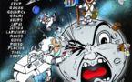 Festival de la caricature et du dessin d'humour de Joyeuse
