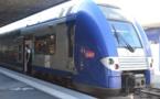 """Grâce à la formule """"TER de France"""" la SNCF offre la possibilité de voyager dans 10 villes de France pour moins de 30 euros. (c) Marwa Bouchkara"""