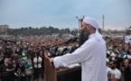 L'IMAGE DU JOUR – Rassemblerment salafiste