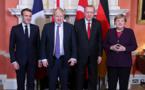 France-Turquie : un conflit en trompe l'œil