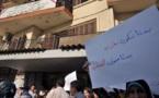 L'IMAGE DU JOUR – Manifestation d'enseignants