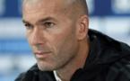 Le succès de Zidane