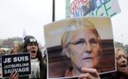 Jacqueline Sauvage devenue symbole de la lutte contre les violences conjugales, est décédée