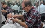 L'IMAGE DU JOUR – Chez le Barbier