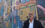 L'IMAGE DU JOUR – Graffiti culturel