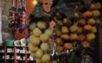 L'IMAGE DU JOUR – Le savon de Tripoli