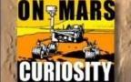 Curiosity: de Mars aux livres d'histoire?