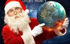 DESSIN DE PRESSE: Noël après la fin du monde?