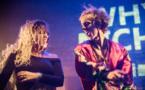 Why Nicht, ovni de la pop française à écouter avec Bijou Aberrant