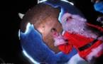 L'IMAGE DU JOUR – Noël bientôt