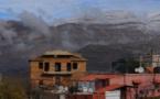 L'IMAGE DU JOUR – Maison dans la montagne