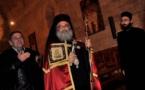 L'IMAGE DU JOUR – Patriarche