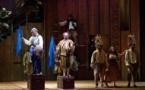 L'Homme de la Mancha pour les Fêtes de fin d'année à l'Opéra de Monte-Carlo