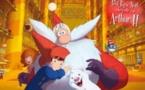Chanson à la une - Petit papa Noël, par Arthur H
