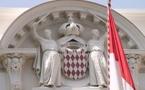 Célébration du cinquantenaire de la Constitution monégasque