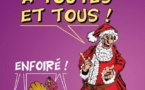 DESSIN DE PRESSE: Un Noël sans foie ni gras