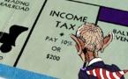 DESSIN DE PRESSE: Au pied du mur budgétaire