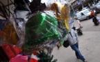 L'IMAGE DU JOUR – Chapeaux du Nouvel An