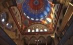 L'IMAGE DU JOUR – L'architecture d'une nouvelle mosquée