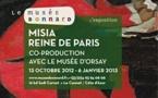 Une exposition à ne pas manquer: Misia, Reine de Paris