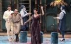 L'Italienne à Alger de Rossini à l'Opéra de Marseille