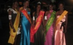 Election de Miss Unité nationale du Cameroun 2013
