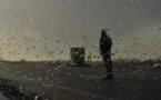 L'IMAGE DU JOUR – Début de la tempête