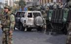 L'IMAGE DU JOUR – Conséquence du conflit syrien