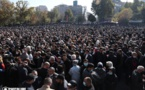 """""""Nikol, traître !"""": les Arméniens demandent la démission de leur Premier ministre"""
