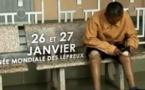 60e Journée Mondiale des Lépreux