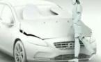 Les véhicules les plus sûrs de 2012