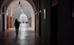 L'IMAGE DU JOUR – Dans les couloirs