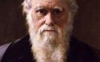 Qui a volé les carnets de Charles Darwin ?