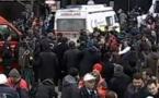 Actu à la une: Attentat suicide devant l'Ambassade des États-Unis en Turquie