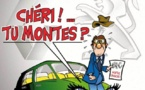 DESSIN DE PRESSE: Les essieux français essuient un revers