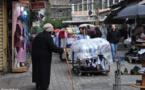 L'IMAGE DU JOUR – Vendeurs de la rue