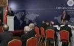 Dialogue entre le gouvernement turc et le PKK