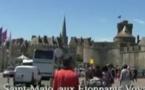 AUDIOGUIDE: A la découverte de Saint-Malo - 4