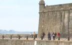 AUDIOGUIDE: A la découverte de Saint-Malo - 5